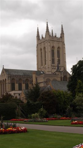 Bury St. Edmunds